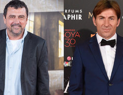 Antonio de la Torre y Paco Tous fichan por 'Perdóname', la nueva miniserie de Telecinco
