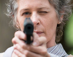 'The Walking Dead' sería una serie peor sin Carol Peletier