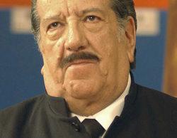 """Muere el actor Pedro Weber """"Chatanuga"""" ('Rebelde') a los 82 años"""