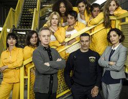 La segunda temporada de 'Vis a vis' ya tiene fecha de estreno en Antena 3