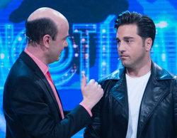 '1, 2, 3 Hipnotízame' (19,5%) otorga el liderazgo del miércoles a Antena 3 con su primer especial