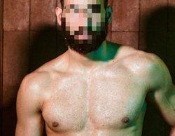 David J. ('Un príncipe para 3 princesas') se desnuda en Instagram y borra la foto tras las críticas