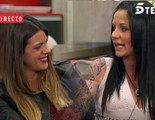 Laura Campos ('GH VIP 4') dice no merecer ganar y pide el voto para Laura Matamoros