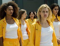 5 razones por los que engancharse a 'Vis a vis' en su segunda temporada