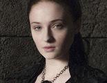 """Sophie Turner y su """"deseo"""" para el final de Sansa en 'Juego de Tronos': """"No quiero sobrevivir"""""""