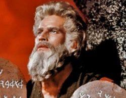 """""""Los diez mandamientos"""" (3,9%) es la película más vista del Viernes Santo"""