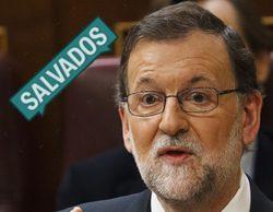 Mariano Rajoy será entrevistado por Jordi Évole en 'Salvados'