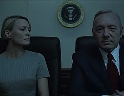"'House Of Cards' Recap 4x13 ""Chapter 52"""