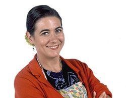 Luisa Martín celebra el 20 aniversario de 'Médico de familia' en '¡Qué tiempo tan feliz!'