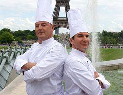 """La película """"El chef"""" (10,3%) sustituye sin acierto a 'Got Talent España' en prime time"""