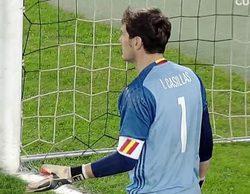 El empate de España ante Rumanía reporta a Cuatro más de 4,1 millones con un increíble 25,2%