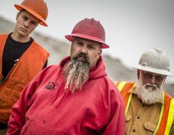 La sexta temporada de 'La fiebre del oro' llega a Discovery MAX el próximo 30 de marzo