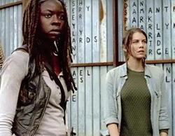 "'The Walking Dead' 6x15 Recap: ""East"""