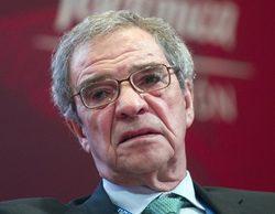 César Alierta dimite como presidente de Telefónica tras 16 años al frente de la compañía
