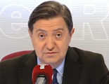 """Federico Jiménez Losantos critica a Rajoy por ir a 'Salvados' y califica a Évole de """"millonario comunista"""""""