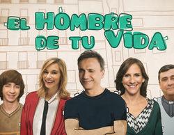 El estreno de 'El hombre de tu vida' (TVE) inaugurará el FesTVal de Albacete el próximo 6 de abril