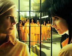 Las claves e interrogantes de la segunda temporada de 'Vis a vis'