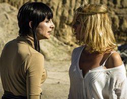 """Alex Pina: """"Estamos ya pensando en una tercera temporada de 'Vis a Vis"""""""