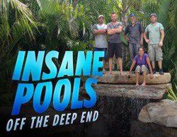 Las increíbles 'Superpiscinas' regresan a Discovery MAX con su segunda temporada