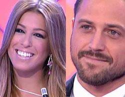Oriana y Pascual, primeros semifinalistas de 'Volverías con tu ex'