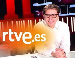 Acusan a Sergio Martín, director del Canal 24h y online, del grave deterioro que sufre la web de noticias de RTVE