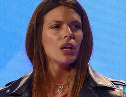 'GH VIP' no tomará medidas contra Laura Matamoros por silbar 'Cara al sol'