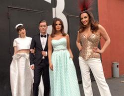 'Las bodas de Cámbiame', una semana de especiales nupciales en el programa de Telecinco