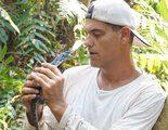 Frank Cuesta regresa el 10 de abril a Discovery MAX con el estreno 'Wild Frank, en busca del dragón'