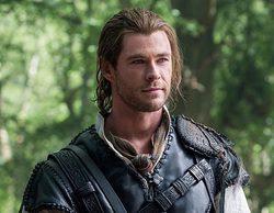 Chris Hemsworth, de galán de televisión a estrella de Hollywood