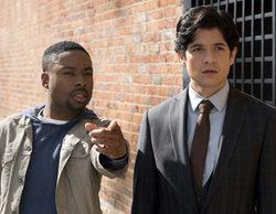 """'Rush Hour', adaptación de """"Hora punta"""", se estrena muy floja en CBS"""