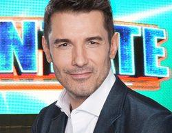 Telecinco confirma la identidad de las 10 parejas de 'Lévantate All Stars'