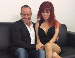 Víctor Sandoval y Yurena, nuevos concursantes confirmados para 'Supervivientes 2016'