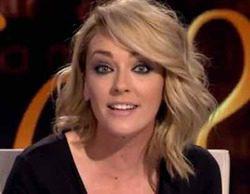 Los espectadores quieren a Anna Simón como presentadora de 'Zapeando'