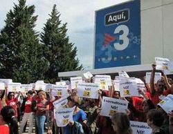 Revolución en TV3: huelga de plantilla y recogida de firmas contra la petición a un trabajador de 7 años de cárcel