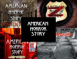 Las 7 tramas más locas en las que podría basarse la 6ª temporada de 'American Horror Story'