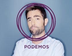 Dani Mateo y Juan Carlos Monedero se enfrentan públicamente por un chiste de 'El Intermedio'