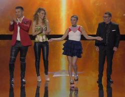 'Got Talent España' (18,8%) estrena sus directos como líder sólido de la noche