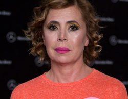 Agatha Ruiz de la Prada asegura que Telecinco emitirá su programa de 'Mi casa es la tuya' y le pone fecha