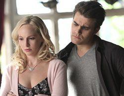 'The Vampire Diaries' anota su mejor dato en CW desde enero