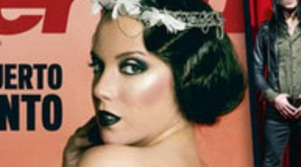 Samira Salomé Mujeres Y Hombres Y Viceversa Se Desnuda En
