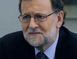 Rajoy otorga a Évole su mejor registro del año tras superar los 3,8 millones (19,2%)