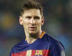 """Leo Messi denunciará a laSexta por la publicación de """"Los papeles de Panamá"""""""