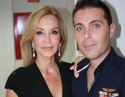 Alberto Linero, el primer militar gay que se casó en España, sobre la mesa para 'Supervivientes 2016'