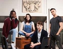 El spin-off de 'Doctor Who' ya tiene reparto en BBC