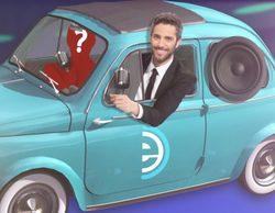 """La nueva apuesta de TVE: entrevistas a cantantes en un coche con Roberto Leal en 'España directo', """"CARaoke"""""""