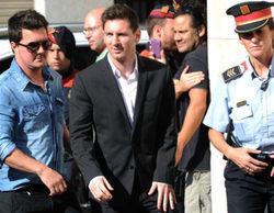"""Messi se defiende tras la exclusiva de laSexta: """"No participé en ninguno de los actos que me imputan"""""""