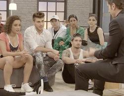 Descubre a los 9 primeros concursantes de 'Top Dance' tras la gala casting