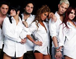 RBD vuelve a la televisión en forma de documental