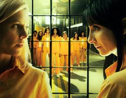 'Vis a vis' será emitida en Reino Unido bajo el título 'Locked Up'