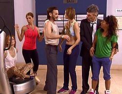 Impresionante regreso de 'La que se avecina' (27,2%) que logra su segundo mejor share histórico